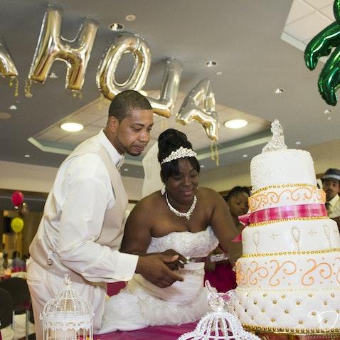 Shay Martin Wedding VI - Reception 3