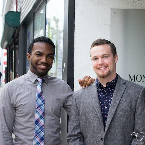 Monroe College Staff Photos - Sept 2015 - New York