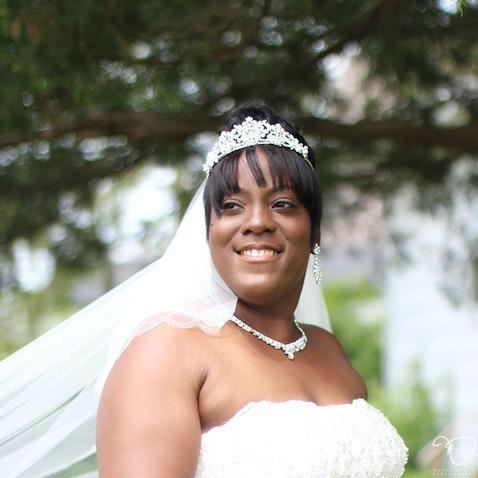 Formal Shots (Martin Wedding) - Atlantic City Wedding