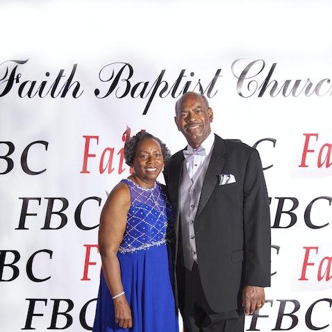 Single & Couple Shots (Faith Baptist Church)