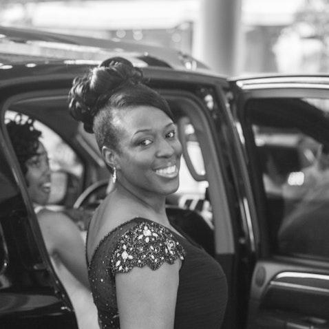Rashida Wedding (To Lagos!)