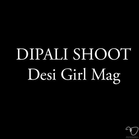 Dipali - Desi Girl Magazine Shoot - December 21, 2014