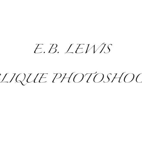 E.B. Lewis Art Shoot - E. B. Lewis Shoot - Dec 2015.