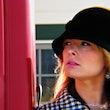 Melissa Gumbs' (Route 66 Model) portrait pictures