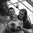 Agent family portrait pictures