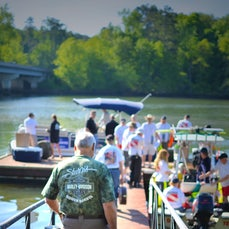 Benderdinker 2014 - Kayak Event