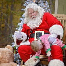 Santa - Singletary