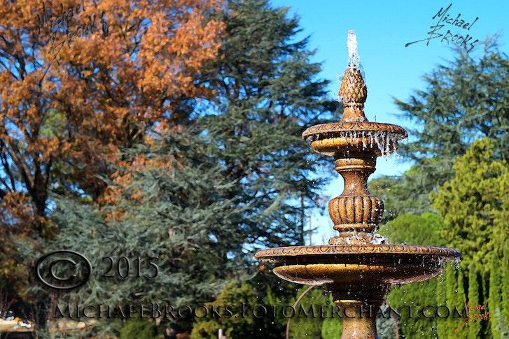 a1 Fountain