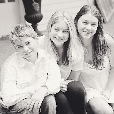 Wright Family...2014