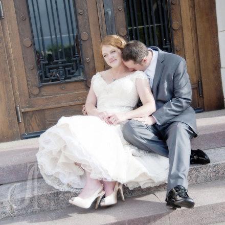 Clinger/Haslinger Wedding