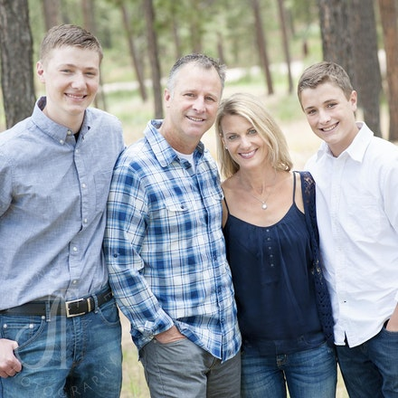 Irwin Family...2014 and Landon...Class of 2015!!