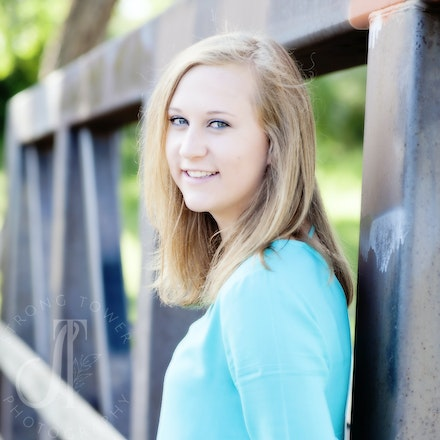 Beautiful Amy...Class of 2015!!