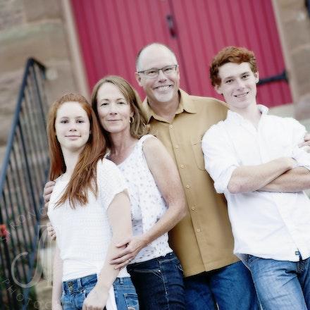 Spangler family...2014