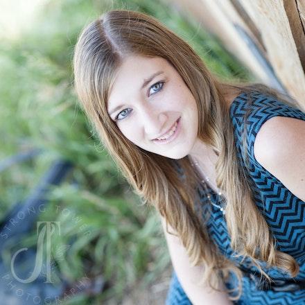 Beautiful Rebecca...Class of 2014!!