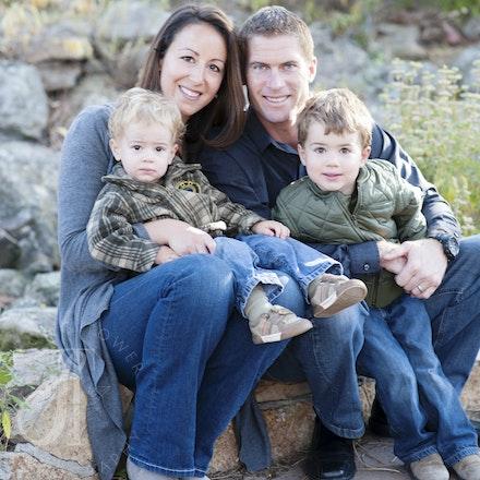 Judkins Family...2014