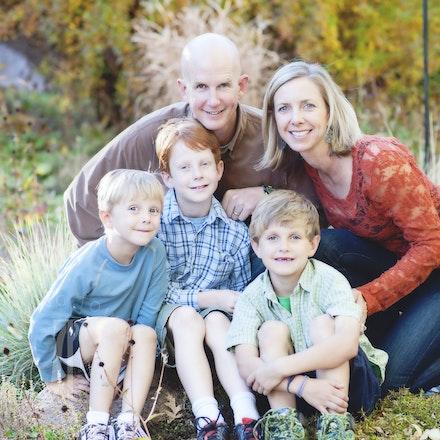 Cameron Family 2014