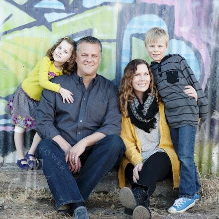 Messmer Family 2014