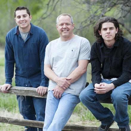 Erzen family and JB's senior pictures...2015