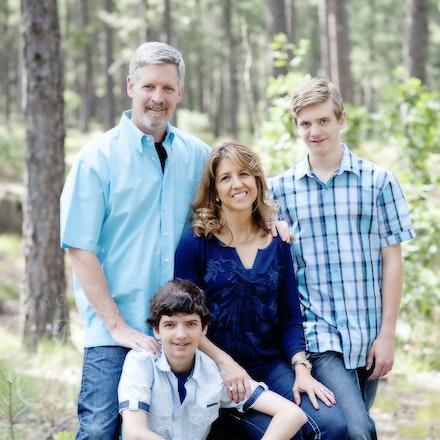 Neal Family...2015!!