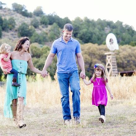 Mohr Family 2015