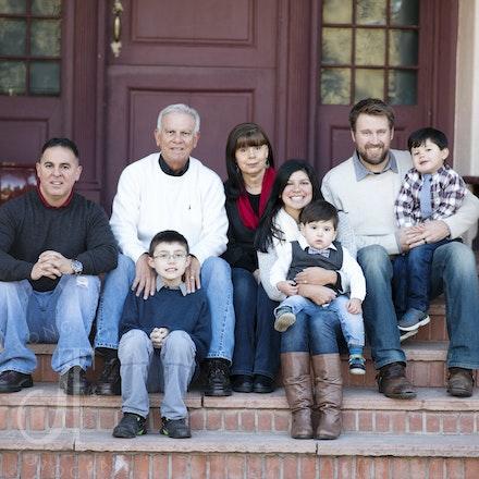 Treviso-Jones Family 2015!!