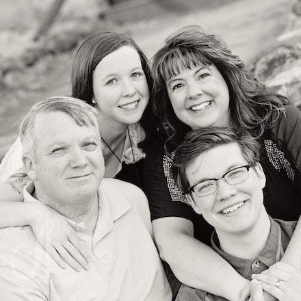 Castelow Family 2016