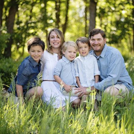 Clementz Family 2016