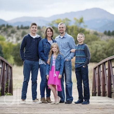 Ragsdale Family 2016