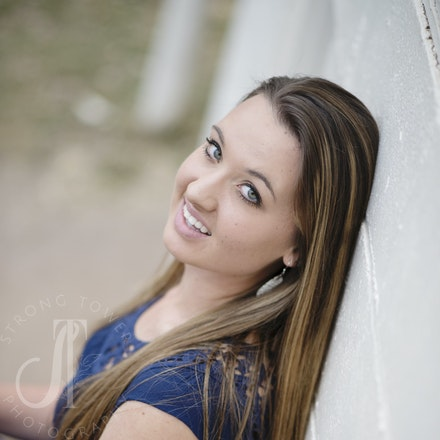 Beautiful Megan...Class of 2017!! - The Classical Academy