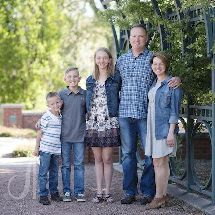 Neener Family 2017