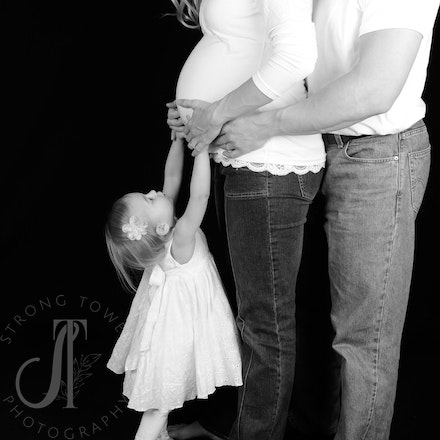 Olberding - Maternity pictures