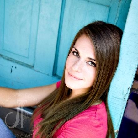 Kayla...Class of 2012