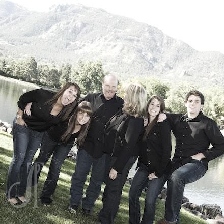 Knight Family 2011