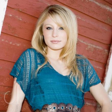 Ashleigh....class of 2012