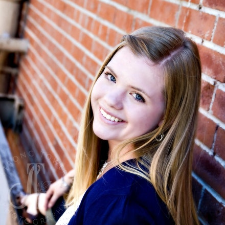 Jessica...Class of 2012