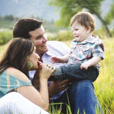 Hohreiter Family 2012