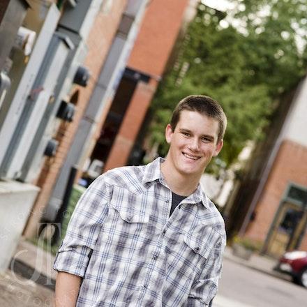 Zach....Class of 2013