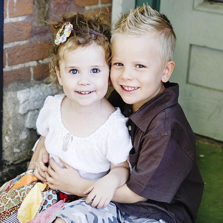 Messmer Family 2012 - Love my family!!