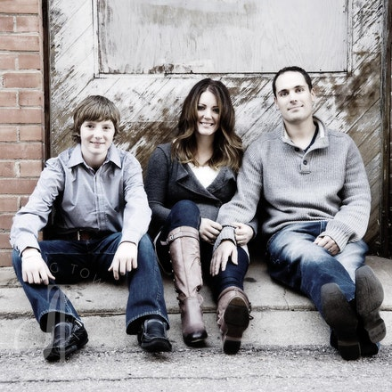 Balboa Family 2012