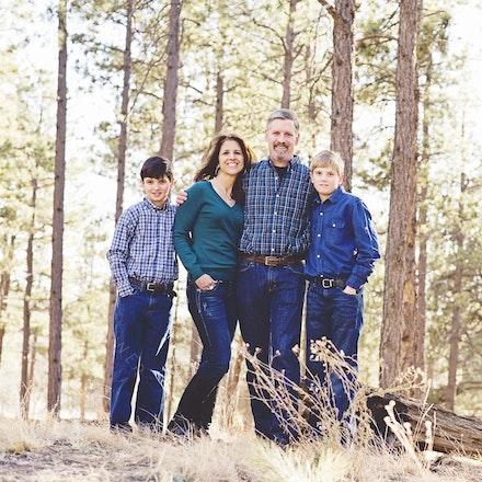 Neal Family 2012