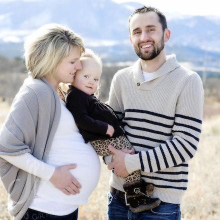 Ralston Family 2013 - Awaiting precious baby #2!!