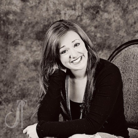 Brittany...Class of 2013