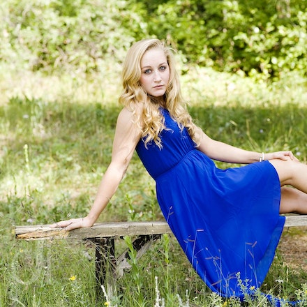 Beautiful Bailey...Class of 2014