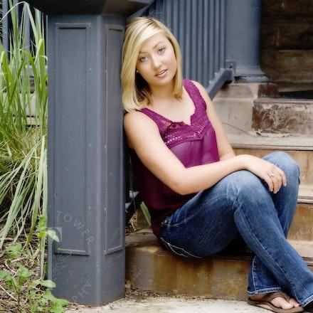Beautiful Anna...Class 0f 2014