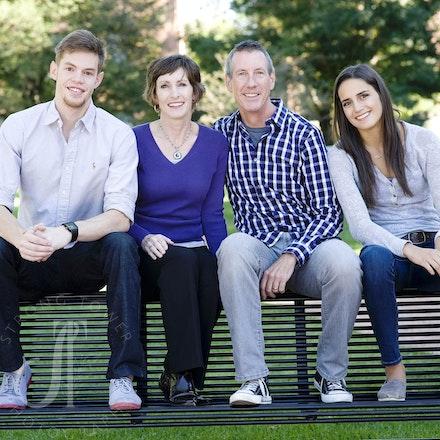 Feldotto Family 2013