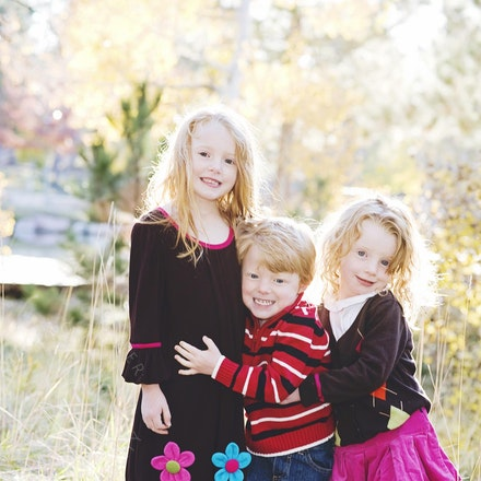 Daniel Family 2013