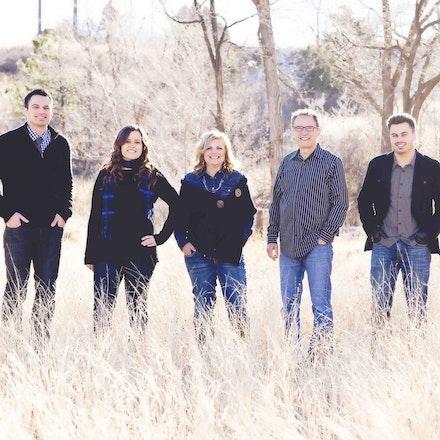Roggow Family 2013