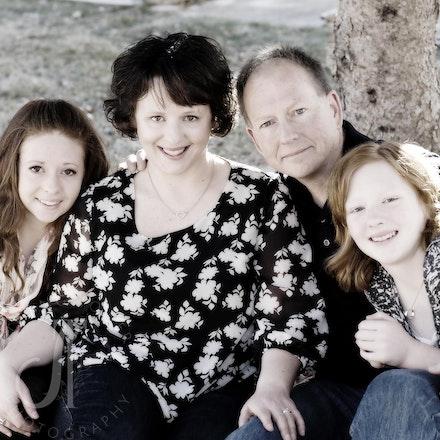 Peninger Family...2013