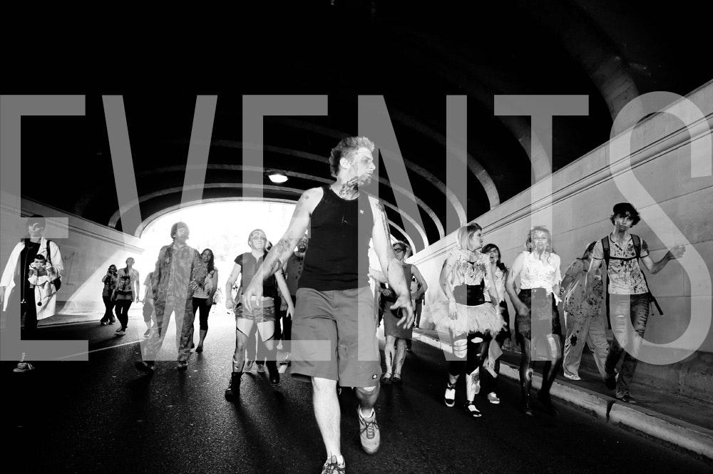 Event Photography portfolio sample image