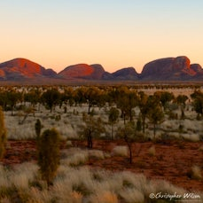 Kata Tjuta - Formally referred to as the Olgas, Kata Tjuta is not far from Uluru. One of the great walks in the area is into the centre of Kata Tjuta and...